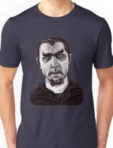Bela Lugosi - White Zombie Unisex T-Shirt