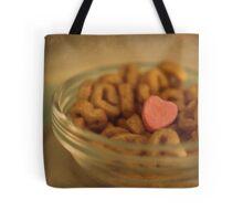 cereal Tote Bag