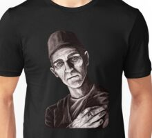 Boris Karloff - The Mummy Unisex T-Shirt