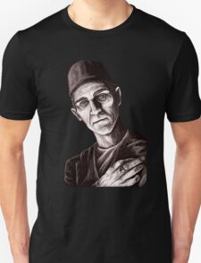 Boris Karloff - The Mummy T-Shirt