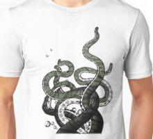 Octopus Tentacles Unisex T-Shirt