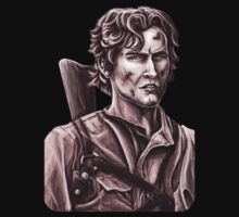Bruce Campbell - Army of Darkness by idolofmanyhands