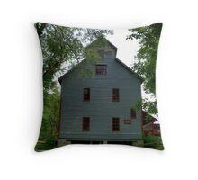 Readyville Mill Throw Pillow