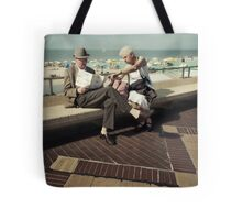 Here we should go my dear, this year !! Tote Bag