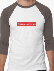 Young Thug - Slime Season (Supreme) Men's Baseball ¾ T-Shirt