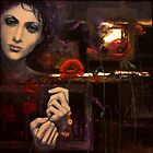 Touching the ephemeral...(2) by dorina costras