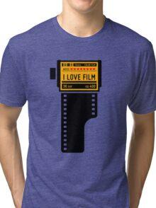 I love film v.2 Tri-blend T-Shirt
