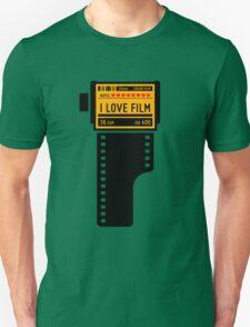 I love film v.2 T-Shirt
