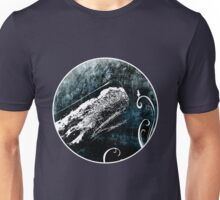 The Ocean is a Warm Place Unisex T-Shirt