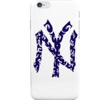 Tribal Yankees iPhone Case/Skin