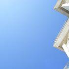 Blue Sky In France by Stuart15