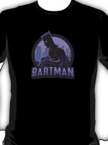 Springfield's Hero T-Shirt