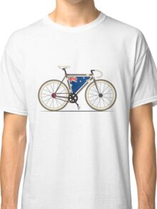 I love My Bike and Australia Classic T-Shirt