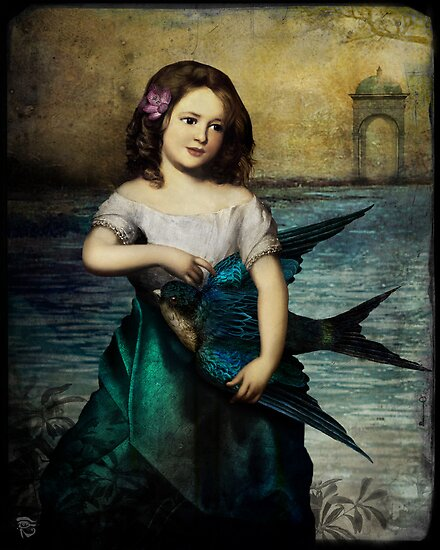 Guardian by ChristianSchloe