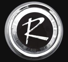 Rambler emblem by Robin Lund