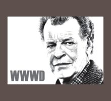 What Would Walter Do T-Shirt