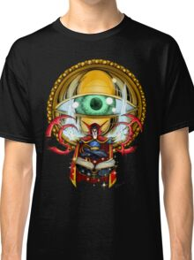Doctor Strange in the Agamotto Eye Classic T-Shirt