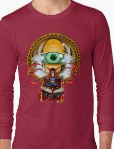 Doctor Strange in the Agamotto Eye Long Sleeve T-Shirt
