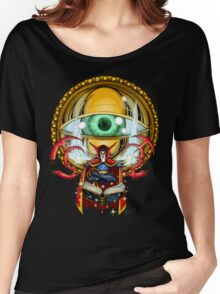 Doctor Strange in the Agamotto Eye Women's Relaxed Fit T-Shirt