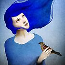 Night Bird by ChristianSchloe