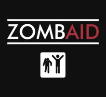 ZOMBAID (Shaun of the dead) by glassCurtain