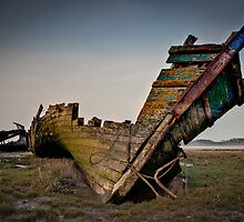 Last resting place by RedMann