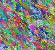 Colourflage 001 Sticker
