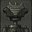 Linobot 55 by Rob Colvin