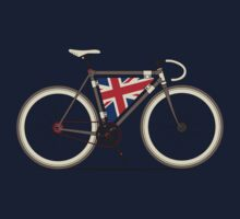 Love Bike, Love Britain Kids Clothes