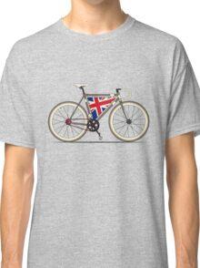 Love Bike, Love Britain Classic T-Shirt