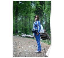 Welcome to Lemkivshchyna (Ukrainian: Лeмкiвщина, Lemko: Lemkovyna (Лeмкoвина), Polish: Łemkowszczyzna). by Evita KityCat & Andrew Brown Sugar. Poster
