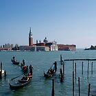 Simply Venezia by Fabio Procaccini
