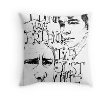 I've just got one Throw Pillow