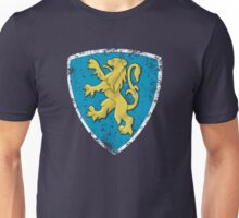 Classic Peugeot lion badge Unisex T-Shirt