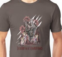 St Freddy Unisex T-Shirt