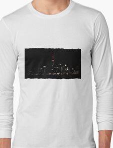 Toronto Long Sleeve T-Shirt