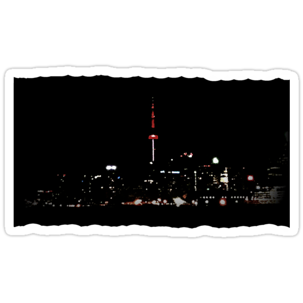 Toronto by itsme47
