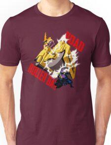 Road Roller-Da!! Unisex T-Shirt