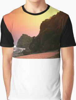 beautiful beaches Graphic T-Shirt