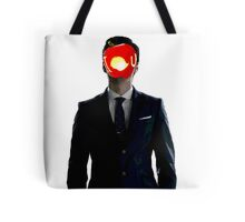 Moriarty - Son of Man Tote Bag