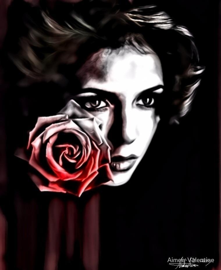 Elana Gilbert by Aimee-Valentine