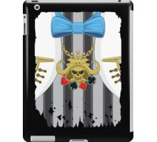 Le Bello the Magnificent iPad Case/Skin