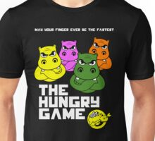 The Hungry Game Unisex T-Shirt