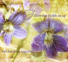 fellowship-inspirational by vigor