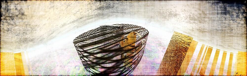 Sadeness by Benedikt Amrhein