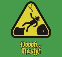 Ooooh... Nasty! by Paulychilds
