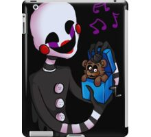 Puppet iPad Case/Skin