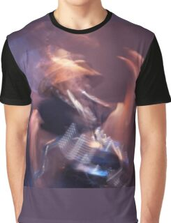 """""""Spirit Of New Orleans"""" - Number 1 (Lead singer/accordionist) Graphic T-Shirt"""
