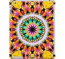 Colorful Mirror Abstract 2 iPad Case/Skin