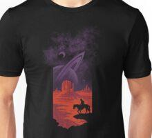Final Frontiersman II Unisex T-Shirt